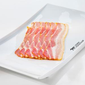 Bacon ca. 500g - geschnitten