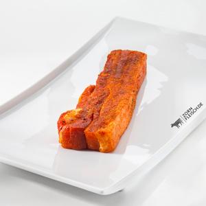 Schweinebauch 2 x ca. 150g - gewürzt BESH