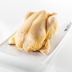 Maishähnchen am Stück ca. 1,2kg