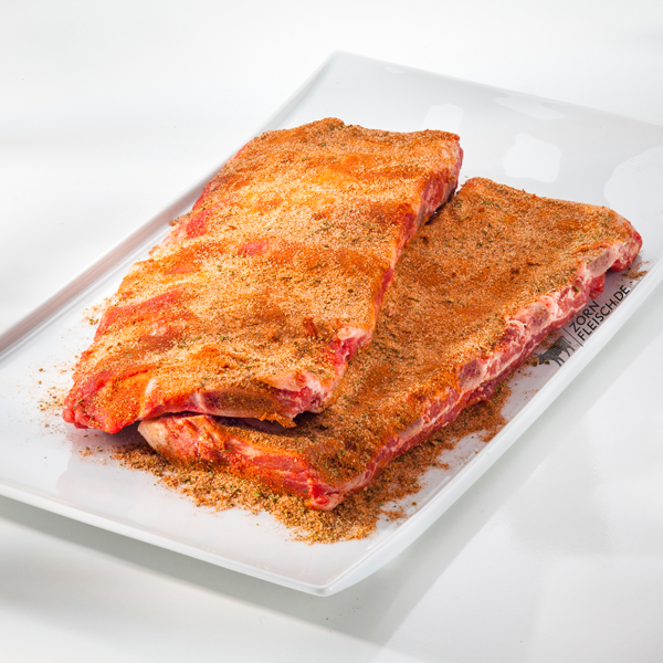 Spareribs vom Rind ca. 1,5kg - R2S