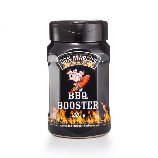 Don Marco BBQ Gewürz BBQ Booster
