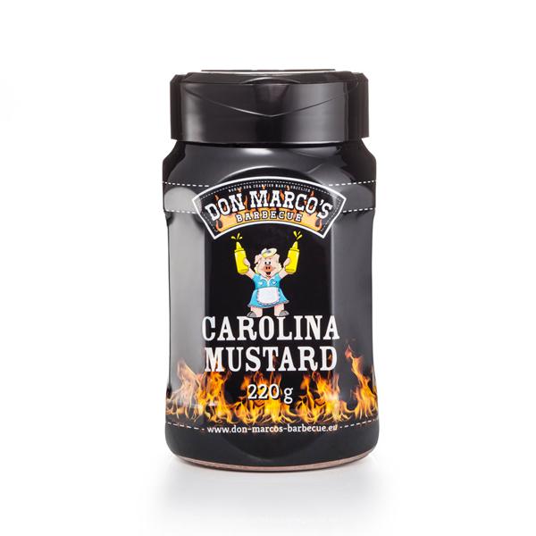 Don Marco BBQ Gewürz Carolina Mustard