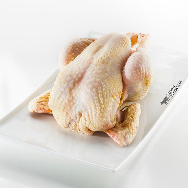 Hähnchen Label Rouge ca. 1,2kg
