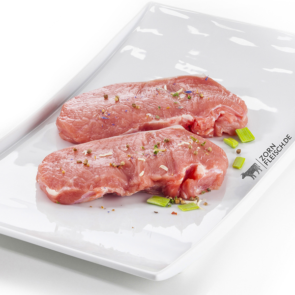 Kalbsschnitzel 2x ca. 200g