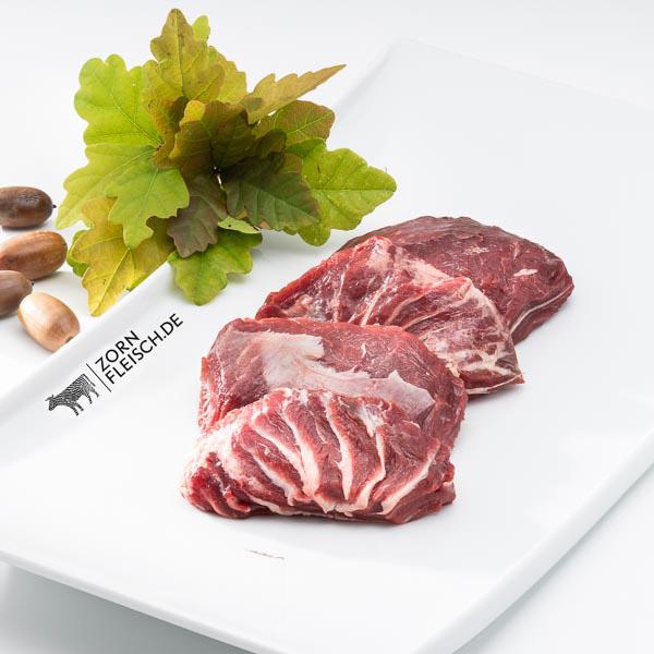 Iberico - Carrillada / S-Bäckchen ca. 1,0kg