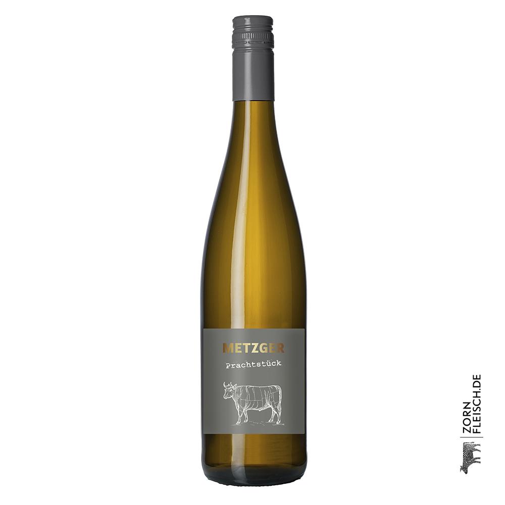Metzger Weißwein 0,75 Liter
